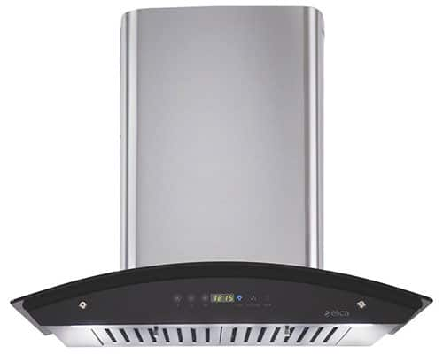 Elica Osb Hac Touch Bf 60 Auto Clean Kitchen Chimney