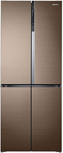 Samsung 594L Frost Free Side by Side Refrigerator RF50K5910DP/TL