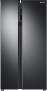 Samsung 604L Frost Free Side by Side Refrigerator RS55K50A02C/TL