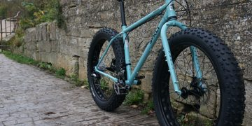 Best Fat Tyre Cycle