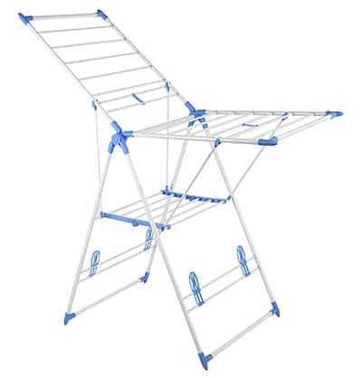 PAffy Steel Cloth Drying Rack
