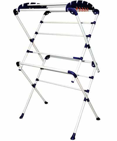 PAffy Steel Sumo Clothes Drying Stand