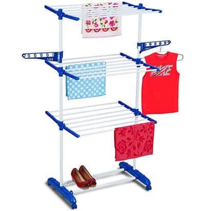 Parasnath 1 Pole Clothes Drying Stand