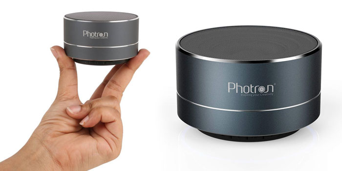 Photron P10 Bluetooth Speaker