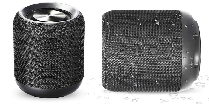 Portronics SoundDrum Bluetooth Speaker