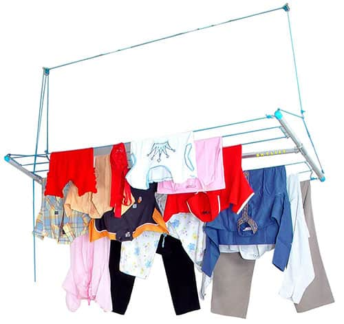 Skylift Ceiling Mounted Cloth Drying Hanger