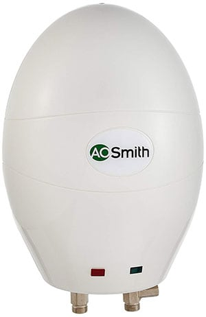 AO Smith EWS-3 3-Litre 3000 Watts Instant Water Heater