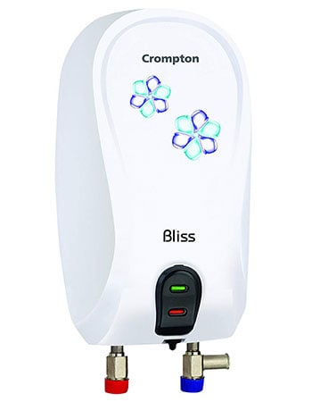 Crompton Bliss 1-Litre Instant Water Heater