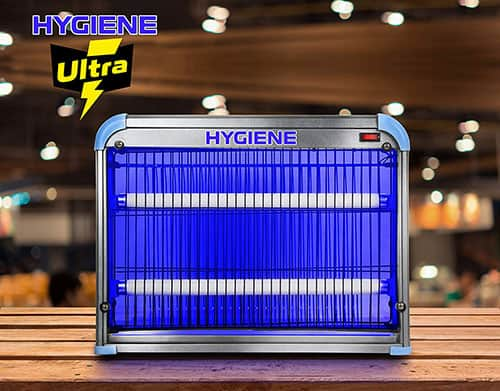 Hygiene 30W MEGA UV Tube Insect Catcher