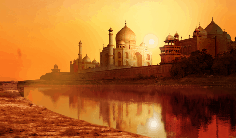 How Much Do You Know About India? – Take This Quiz!