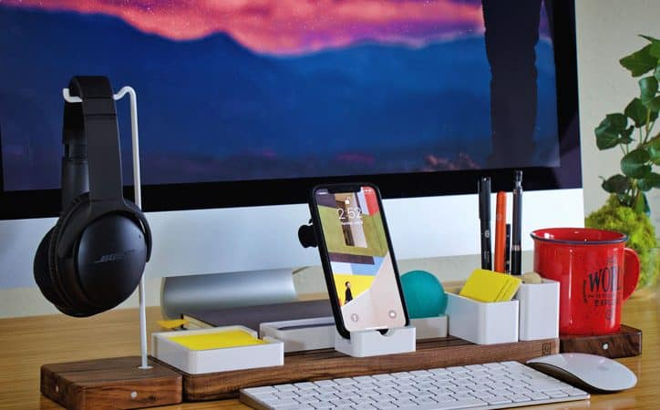 15 Cool Office Desk Accessories to Keep Your Mind Fresh