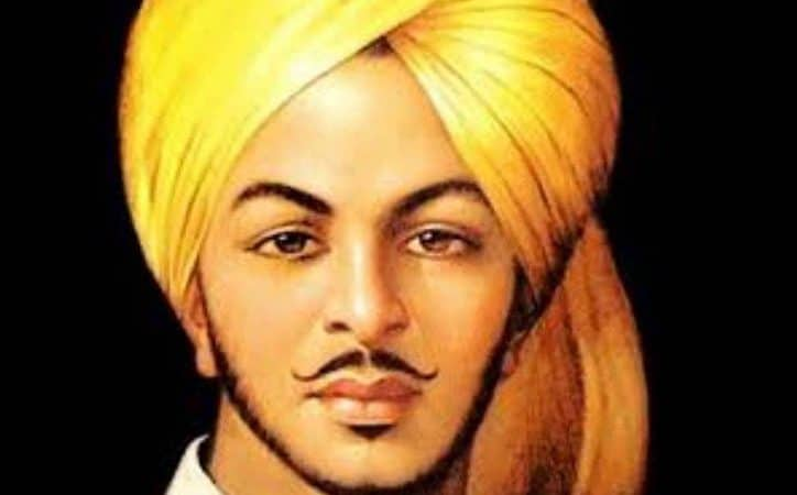 15 Inspiring Shaheed Bhagat Singh T-Shirts for True Patriots