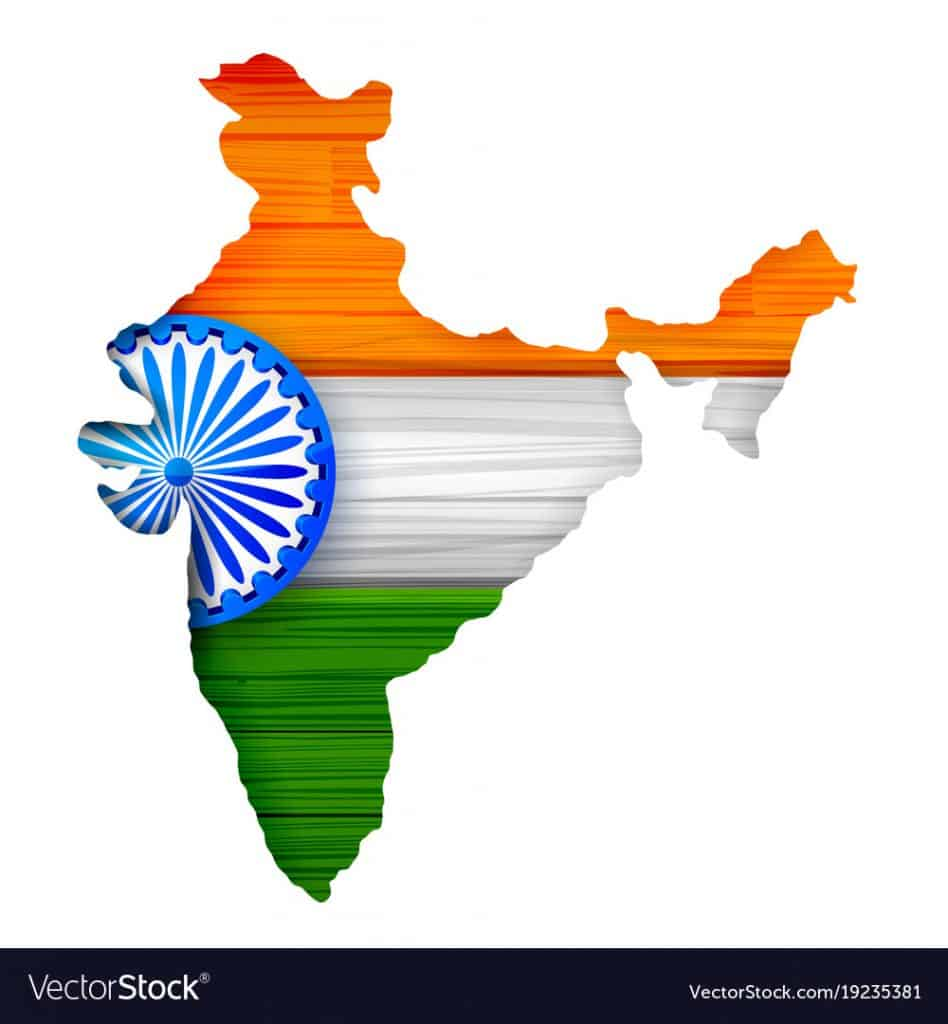 largest Indian state