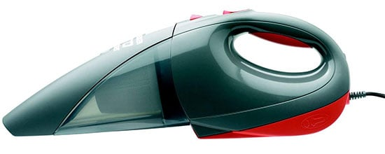 Black & Decker ACV1205 Car Vacuum Cleaner