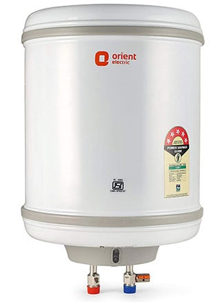 Orient Electric Aquaspring WS1502M 15-Litres Water Heater