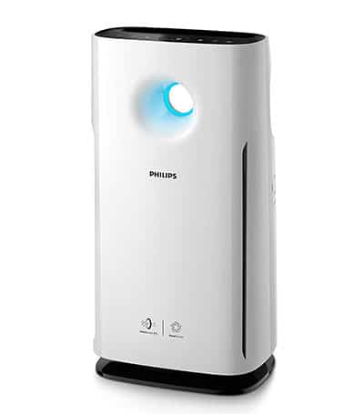 Philips 3000 Series AC3256 Air Purifier Review