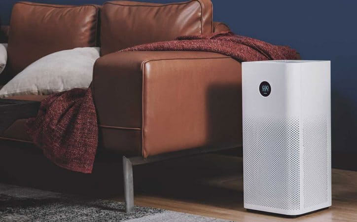 Best Air Purifier in India for Home in 2018 : Buying Guide & Review