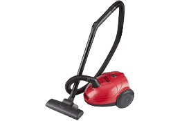 American Micronic AMI VC1 10Dx Vacuum Cleaner