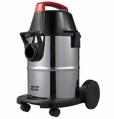 American Micronic AMI-VCD21 Wet and Dry Vacuum Cleaner
