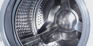 Easy Tips for Care of Washing Machine