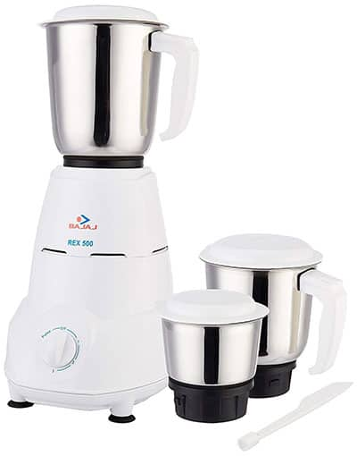 11d3c408295 10 Best Mixer Grinders in India (2019) - Buying Guide   Reviews