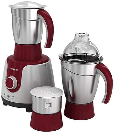 Philips HL-7720 750 Watt Mixer Grinder