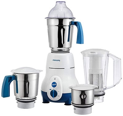 Philips HL1645 750 Watt Mixer Grinder