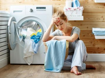 Washing Machine Problems and Solutions