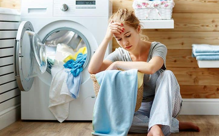 Washing Machines: 5 Common Problems and Their Easy Solutions
