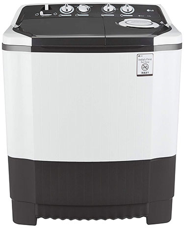 LG 6.5 Kg Semi Automatic Washing Machine P7550R3FA