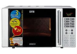 Best Convection Microwave Oven for Small Family