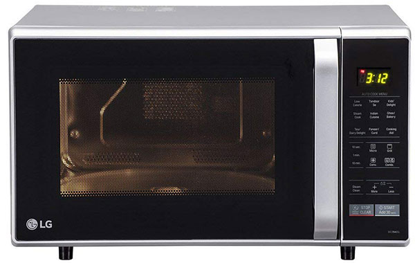 LG Convection Microwave Oven MC2846SL