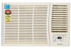 Voltas 1-Ton 5 Star Window AC 125 DY/125 DZA