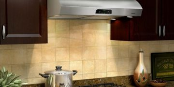 Benefits of Kitchen Chimney