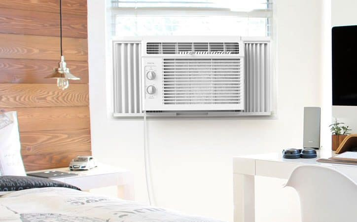 6 Best 1 Ton Window AC in India – Reviews & Buying Guide (2019)