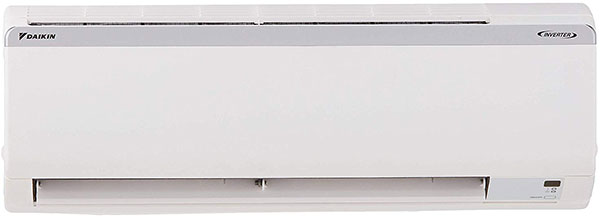 Daikin 1-Ton 3-Star Inverter Split AC ATKL35TV