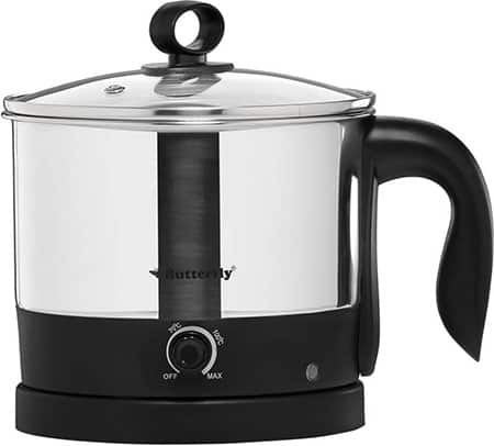 Butterfly Wave Multi-Cooker Electric Kettle