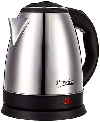 Prestige Electric Kettle PKOSS 1.5-Litre