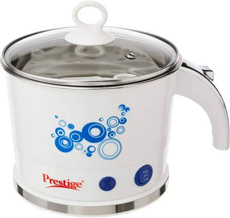 Prestige PMC-2.0 1-Litre Multi-Cooker Electric Kettle
