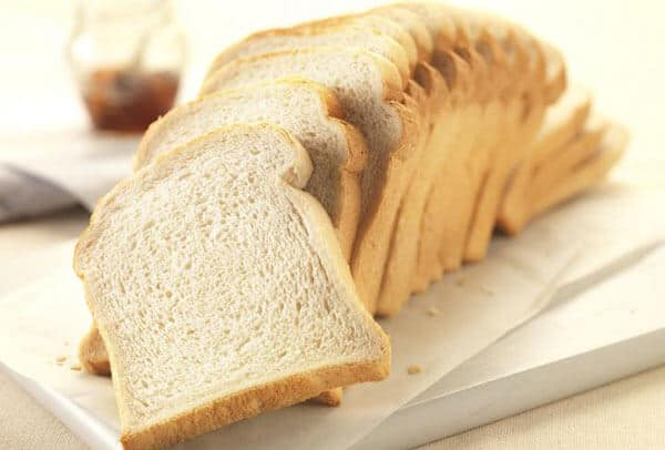 Softening Stale Bread Using Microwave Oven