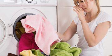 Why Washing Machine Smells