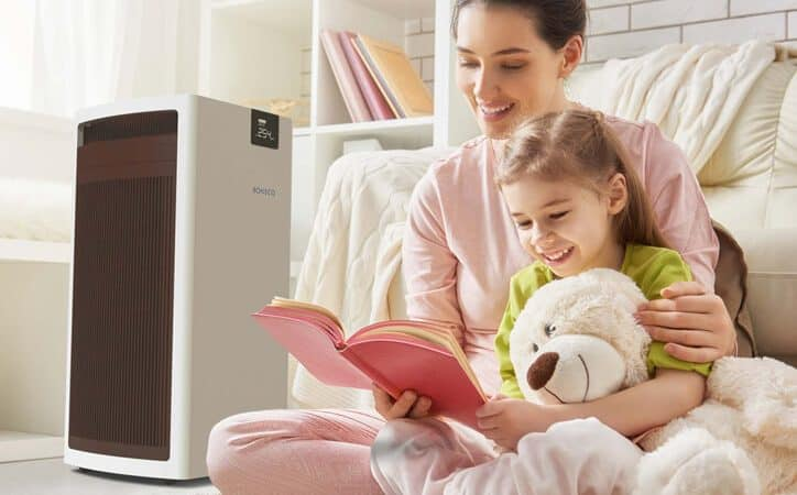 Can Air Purifiers Reduce Your Natural Immunity?