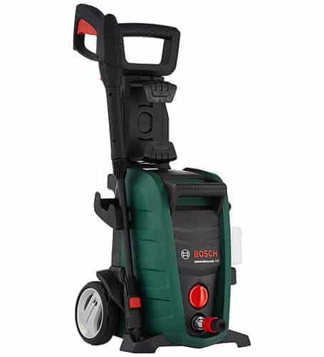 Bosch Aquatak 125 High Pressure Washer