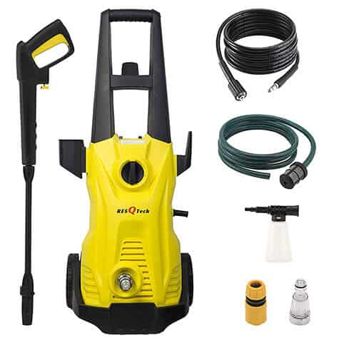 ResQTech High Pressure Washer RSQ-PW101