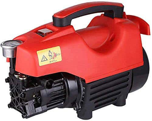 STARQ W3 High Pressure Car Washer